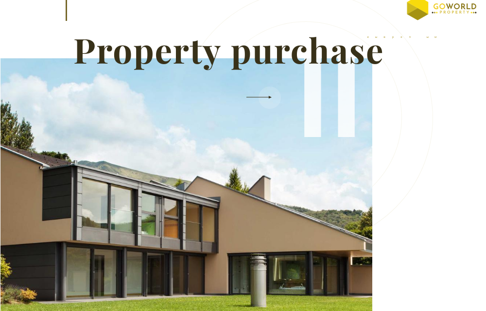 How can Foreign Nationals purchase property in T.R.N.C.